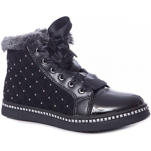 Kapika Ботинки Kapika для девочки