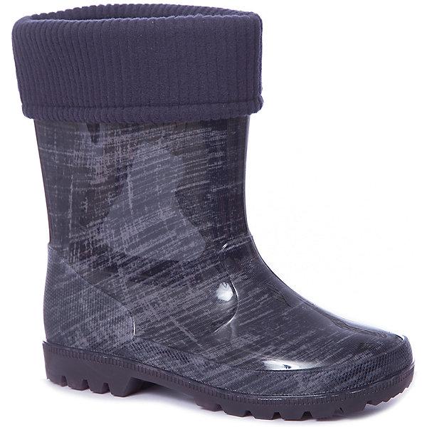 Резиновые сапоги Kapika для мальчикаРезиновые сапоги<br>Характеристики товара:<br><br>• цвет: черный<br>• материал верха: ПВХ<br>• внутренний материал: текстиль <br>• стелька: текстиль <br>• подошва: ПВХ<br>• сезон: демисезон<br>• температурный режим: от 0 до +20<br>• съемный внутренний сапожок<br>• непромокаемые<br>• подошва не скользит <br>• анатомические <br>• страна бренда: Россия<br><br>Практичные и удобные резиновые сапоги для детей помогут создать ногам ребенка комфортные условия, благодаря качественным материалам они отлично сидят на ноге. Продуманная конструкция резиновых сапог для ребенка способствует удобной постановке ноги. Детские резиновые сапоги могут быть красивыми и удобными. <br><br>Резиновые сапоги Kapika (Капика) для мальчика можно купить в нашем интернет-магазине.<br>Ширина мм: 237; Глубина мм: 180; Высота мм: 152; Вес г: 438; Цвет: черный; Возраст от месяцев: 108; Возраст до месяцев: 120; Пол: Мужской; Возраст: Детский; Размер: 33,32,31,35,34; SKU: 7787864;