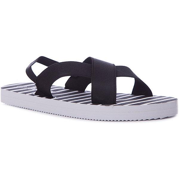 Купить Обувь пляжная Gulliver для мальчика, Китай, белый, Мужской