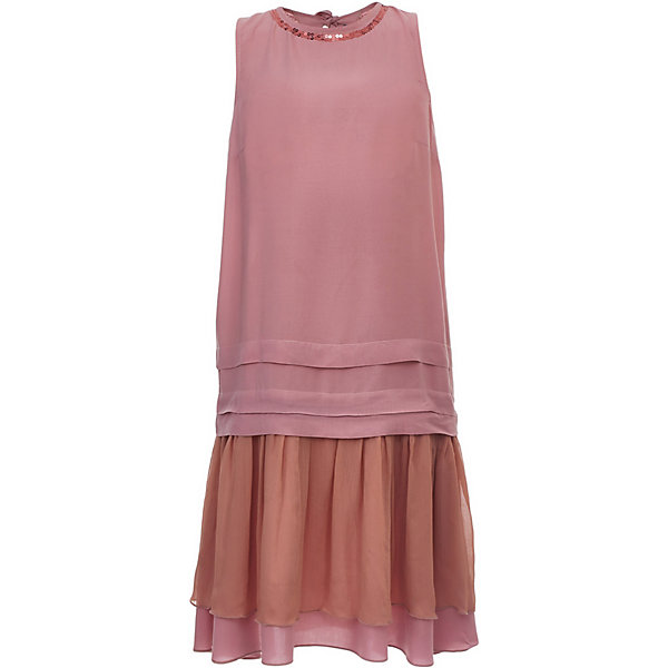 Gulliver Платье Gulliver для девочки платье lussotico lussotico mp002xw13lz5