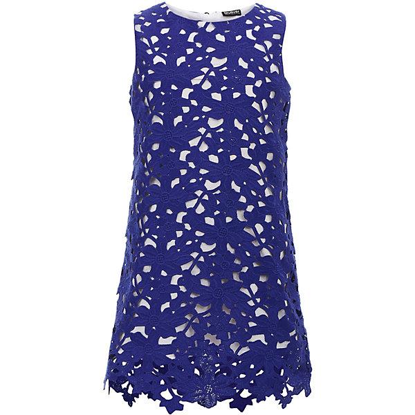 Gulliver Платье  для девочки