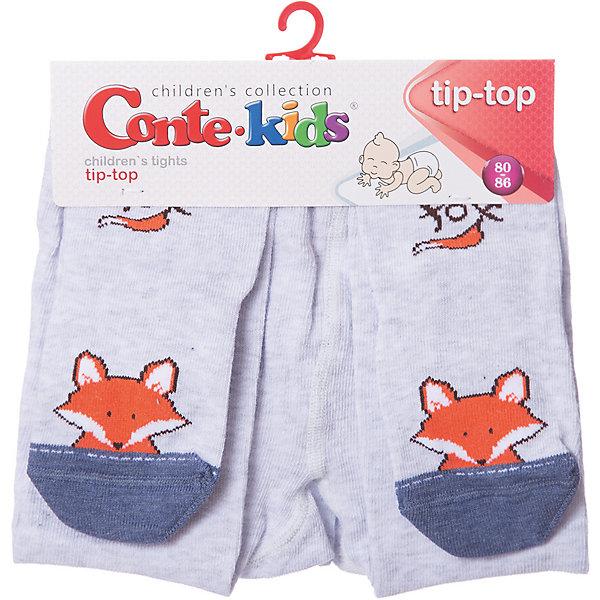 Conte-kids Колготки TIP-TOP