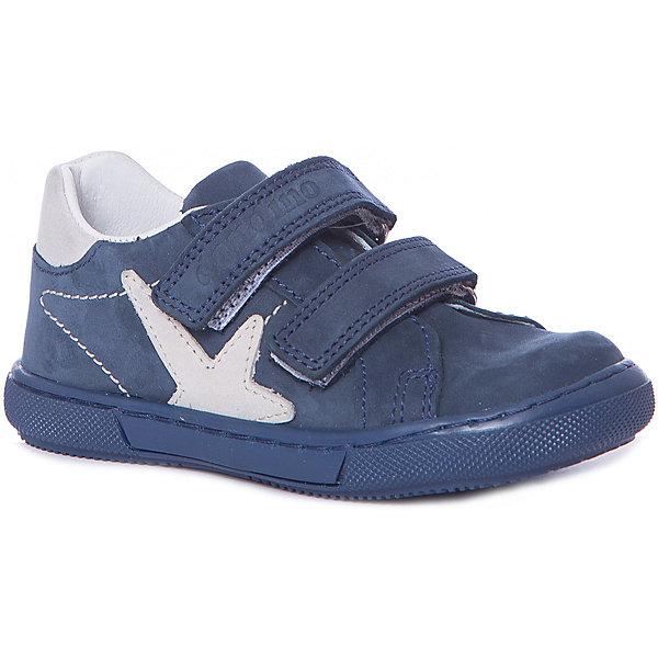 Dandino Полуботинки Dandino для мальчика полуботинки для мальчика tiflani цвет синий 18p a 8627 030 07 размер 27