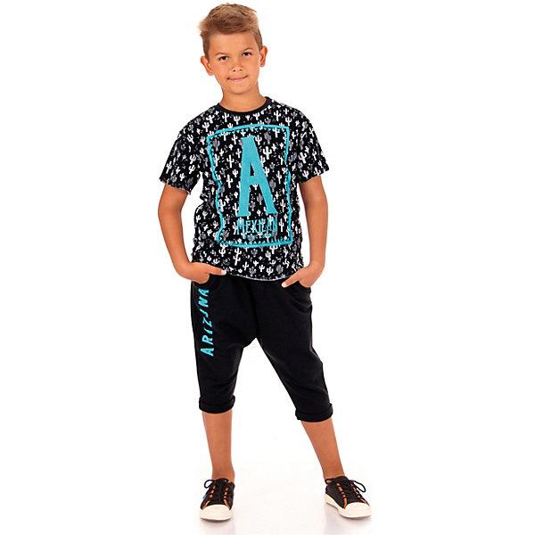 Фото - Апрель Футболка Апрель для мальчика футболки и топы апрель футболка летчик пдк546002