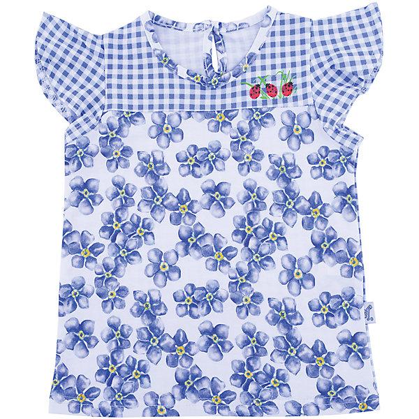 Апрель Блуза Апрель для девочки