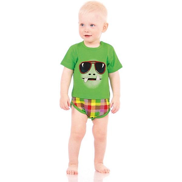 Боди АпрельБоди<br>Характеристики товара:<br><br>• цвет: зеленый<br>• состав ткани: 100% хлопок<br>• сезон: круглый год <br>• застегиваются на кнопки<br>• короткие рукава<br>• яркий принт<br>• страна бренда: Россия<br><br>Яркое боди для ребенка от популярного бренда Апрель декорировано оригинальным принтом. Материал этого детского боди - чистый натуральный хлопок, который позволит создать комфортные условия для тела. Такое боди для детей смотрится симпатично и модно.<br><br>Боди Апрель можно купить в нашем интернет-магазине.<br>Ширина мм: 157; Глубина мм: 13; Высота мм: 119; Вес г: 200; Цвет: разноцветный; Возраст от месяцев: 6; Возраст до месяцев: 9; Пол: Унисекс; Возраст: Детский; Размер: 74,92,86,80; SKU: 7799394;