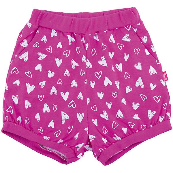 Шорты АпрельШорты, бриджи, капри<br>Характеристики товара:<br><br>• цвет: розовый<br>• состав ткани: 100% хлопок<br>• сезон: лето<br>• на резинке<br>• страна бренда: Россия<br><br>Хлопковые шорты для ребенка от бренда Апрель - удобная и универсальная вещь для детского гардероба. Модные детские шорты комфортно садятся по фигуре. Такая модель шорт для ребенка сделана из эластичного хлопкового материала. <br><br>Шорты Апрель можно купить в нашем интернет-магазине.<br>Ширина мм: 191; Глубина мм: 10; Высота мм: 175; Вес г: 273; Цвет: разноцветный; Возраст от месяцев: 12; Возраст до месяцев: 18; Пол: Унисекс; Возраст: Детский; Размер: 86,116,110,104,98,92; SKU: 7799789;