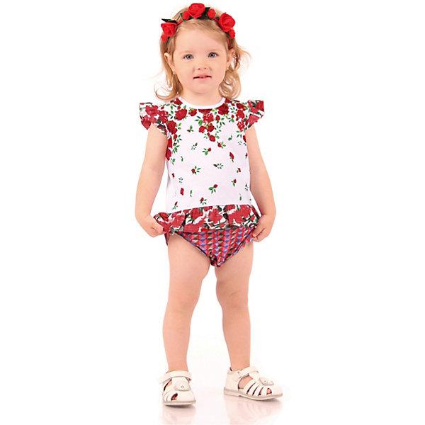 Боди АпрельБоди<br>Характеристики товара:<br><br>• цвет: белый<br>• состав ткани: 100% хлопок<br>• сезон: круглый год <br>• застежка: пуговица, кнопки<br>• короткие рукава<br>• с принтом<br>• страна бренда: Россия<br><br>Оригинальное детское боди сделано из качественного дышащего материала, безопасного для детей. Такое боди для детей от известного бренда Апрель может стать удобной и модной вещью для гардероба малыша. Мягкое боди для ребенка украшено симпатичным принтом. <br><br>Боди Апрель можно купить в нашем интернет-магазине.<br>Ширина мм: 157; Глубина мм: 13; Высота мм: 119; Вес г: 200; Цвет: разноцветный; Возраст от месяцев: 6; Возраст до месяцев: 9; Пол: Унисекс; Возраст: Детский; Размер: 74,92,86,80; SKU: 7800094;