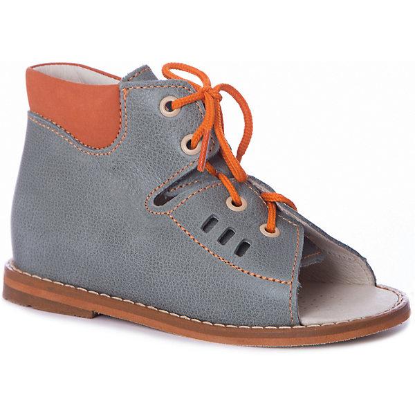 Тотто Ботинки Тотто для мальчика ботинки dino ricci ботинки на шнурках
