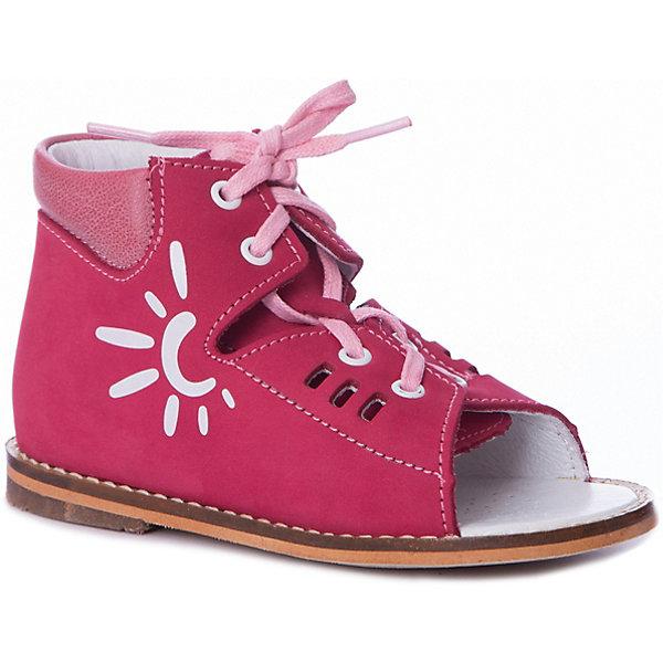 где купить Тотто Ботинки Тотто для девочки дешево