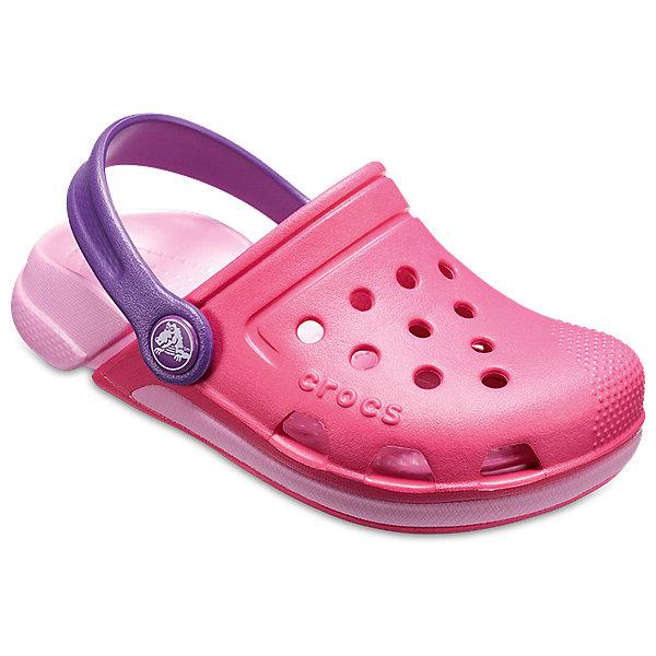 Фото - crocs Сабо CROCS для девочки crocs сабо crocs для девочки