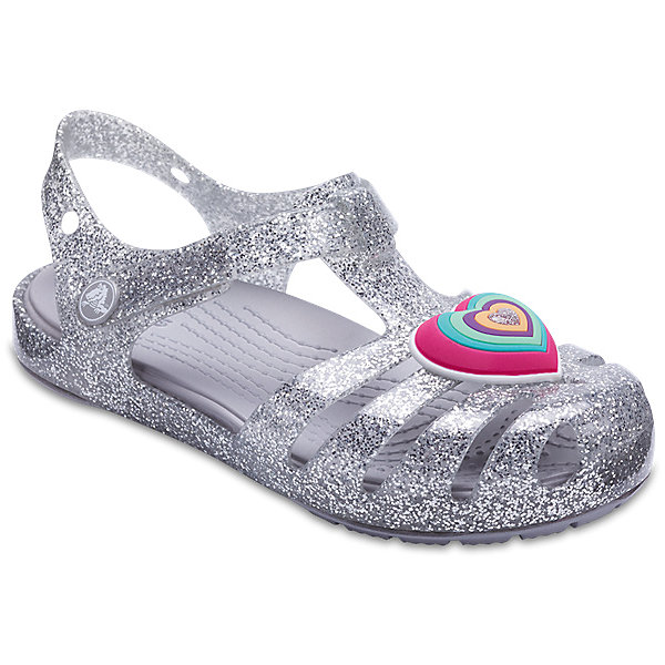 crocs Сандалии CROCS Crocs Isabella Novelty Sandal novelty сандалии