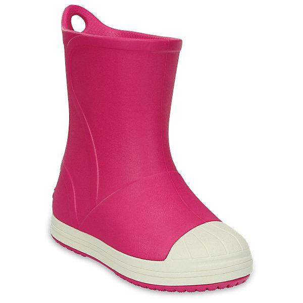 crocs Резиновые сапоги CROCS для девочки сапоги crocs сапоги