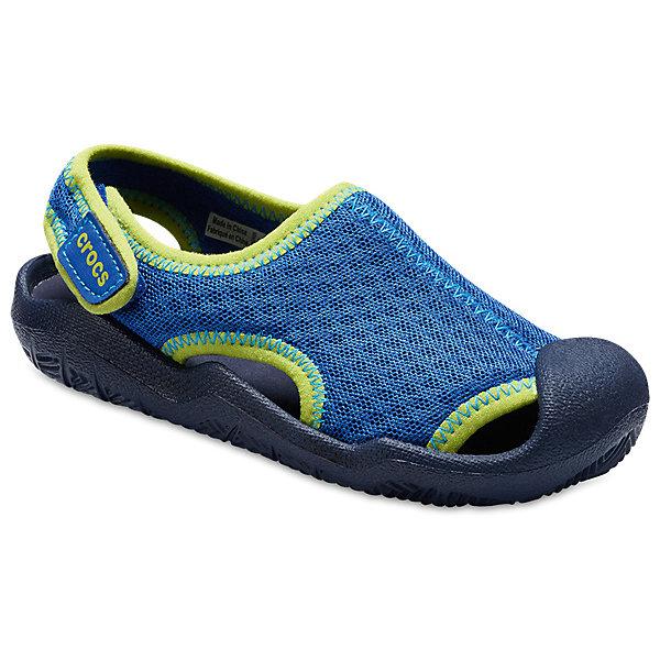 crocs Сандалии CROCS для мальчика