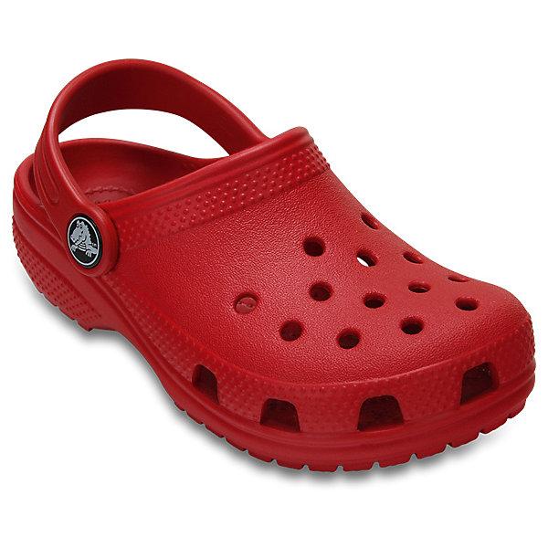crocs Сабо CROCS для девочки сабо crocs crocs cr014agwnu65
