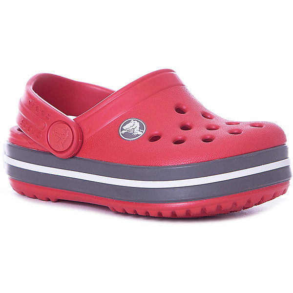 crocs Сабо CROCS Crocband Clog K crocs crocband clog k kids or boys for girls children kids tmallfs