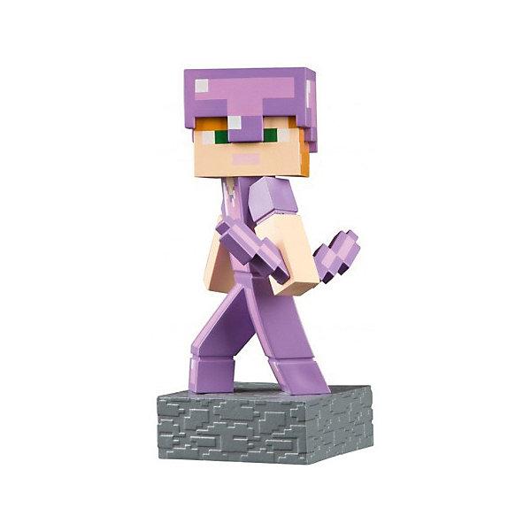 Jinx Фигурка Minecraft Adventure Alex 10см bandai фигурка minecraft mine cade adv pack alex w 4 1 см