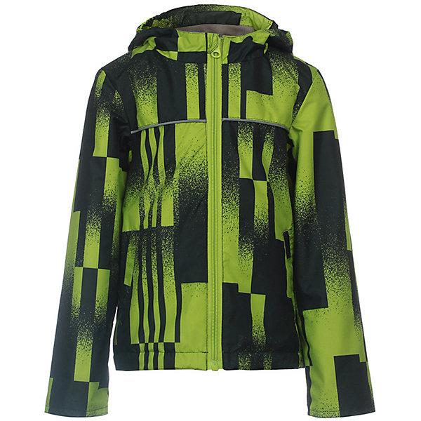Купить Демисезонная куртка JICCO BY OLDOS Ролан, Россия, светло-зеленый, 92, 128, 122, 116, 110, 104, 98, Мужской