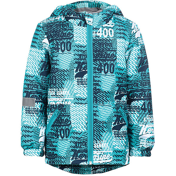 Куртка Дуглас JICCO BY OLDOS для мальчикаВерхняя одежда<br>Характеристики товара:<br><br>• цвет: синий;<br>• внешняя ткань: 100% полиэстер, покрытие TEFLON; <br>• подкладка: флис, 100% полиэстер;<br>• утеплитель: синтепон 100 г/м2;<br>• сезон: демисезон;<br>• температурный режим: от -5 до +10;<br>• застежка: на молнии;<br>• съемный капюшон, внутренняя резинка по краям для лучшего прилегания<br>• внутренняя ветрозащитная планка с защитой подбородка от прищемления;<br>• резинка сзади по талии <br>• манжеты прымые;<br>• 2 боковых кармана;<br>• нашивка-потеряшка;<br>• светоотражающие элементы;<br>• страна бренда: Россия.<br><br>Легкая и удобная весенняя куртка от JICCO by OLDOS  «Дуглас» для мальчика - отличный вариант для активных прогулок в прохладное время года.  Выполнена в ярком цвете с контрастным принтом, который не останется незамечанным. Практичная куртка хорошо сидит по фигуре и сочетается с различной одеждой и обувью.<br><br>Внешняя ткань с водо-грязеотталкивающей пропиткой защищает от ветра и дождя. Утеплитель в куртке синтепон 100 г/м2. Куртка имеет все самое необходимое для комфортной носки: капюшон с внутренней резинкой по краям для лучшего прилегания, внутреннюю ветрозащитную планку по всей длине молнии с защитой подбородка от прищемления, манжеты на резинке, карманы на молнии, регулируемую утяжку по низу куртки. Снабжена светоотражающими элементами. <br><br>Утепленную куртку для мальчика «Дуглас» от бренда JICCO BY OLDOS (Жикко бай Олдос) можно купить в нашем интернет-магазине.<br>Ширина мм: 356; Глубина мм: 10; Высота мм: 245; Вес г: 519; Цвет: синий; Возраст от месяцев: 72; Возраст до месяцев: 84; Пол: Мужской; Возраст: Детский; Размер: 122,128,134,116,110,104,98,92; SKU: 7913573;