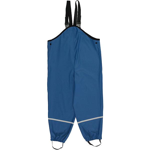 Непромокаемые брюки Бостон OLDOS ACTIVE для мальчикаВерхняя одежда<br>Характеристики товара:<br><br>• цвет: синий;<br>• внешняя ткань: 100% полиэстер на трикотажной основе, полиуретановое покрытие; <br>• сезон: демисезон;<br>• температурный режим: от -5 до +10;<br>• на лямках<br>• регулируемая талия <br>• манжеты на резинке<br>• штрипки для фиксации<br>• нашивка-потеряшка<br>• светоотражающие элементы<br>• страна бренда: Россия.<br><br>Непромокаемые брюки «Бостон» для мальчика от Росийсского производителя OLDOS ACTIVE. Брюки-дождевики  для смелых прогулок по лужам весной, осенью и даже зимой в оттепель. <br><br>Внешняя ткань 100% полиэстер на трикотажной основе, полиуретановое покрытие без ПВХ. Материал мягкий, водонепроницаемый и грязеотталкивающий, не деревенеет на морозе. Швы запаяны. Эластичные лямки отстегиваются спереди и легко регулируются по длине. Обхват талии регулируется кнопками. Низ брючин плотно фиксируется на обуви благодаря резинкам и штрипкам, которые можно отстегнуть при необходимости. Светоотражающие элементы. Все материалы высокого качества, износостойкие и безведные для детского здоровья.<br><br>Непромокаемые брюки «Бостон» для мальчика от бренда OLDOS ACTIVE (Олдос Актив) можно купить в нашем интернет-магазине.<br>Ширина мм: 215; Глубина мм: 88; Высота мм: 191; Вес г: 336; Цвет: синий; Возраст от месяцев: 84; Возраст до месяцев: 96; Пол: Мужской; Возраст: Детский; Размер: 128,92,122,116,110,104,98; SKU: 7913582;