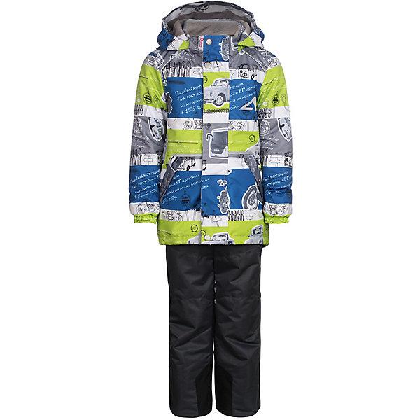 цены OLDOS Комплект: куртка и брюки Ларри OLDOS ACTIVE для мальчика