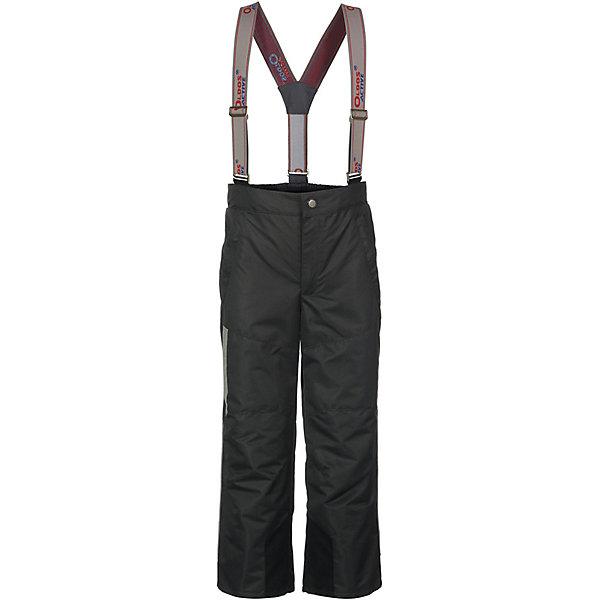 OLDOS Брюки Сириус OLDOS ACTIVE для мальчика брюки утепленные для мальчика oldos active орион цвет серый 3ash8pt06 размер 158 12 лет
