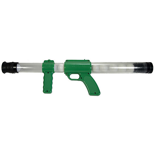 Mission-Target Игрушечное оружие Mission-Target Вихрь игрушечное оружие автомат пневматический maschinenpistole 2463005
