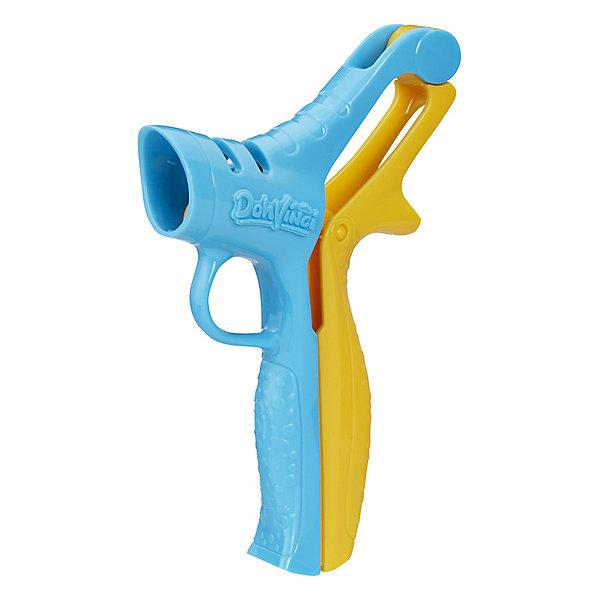 Hasbro Стайлер для творчества DohVinci, оранжево-голубой набор д творчества hasbro dohvinci микшер цветов а9212