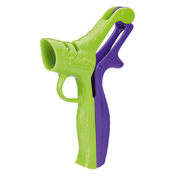 Hasbro Стайлер для творчества DohVinci, зелёно-фиолетовый набор д творчества hasbro dohvinci микшер цветов а9212