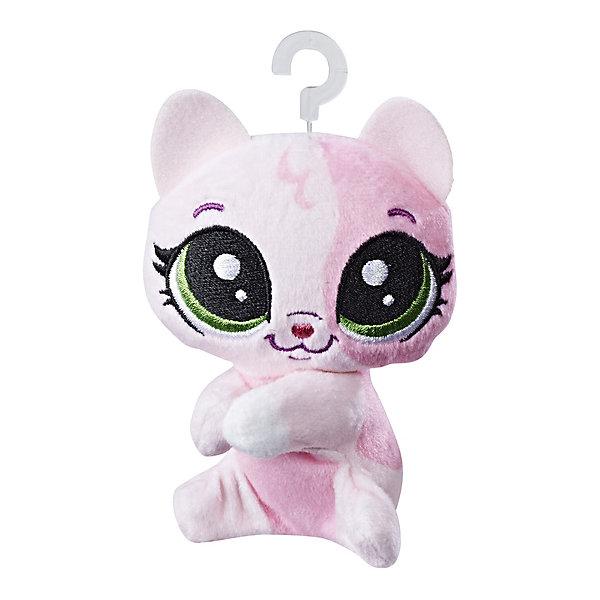 Мягкая игрушка-прилипала Little Pet Shop, КотёнокLittlest Pet Shop Игрушки и пазлы<br>Характеристики:<br><br>• возраст: от 4 лет;<br>• материал: текстиль;<br>• вес упаковки: 45 гр.;<br>• размер упаковки: 5,7х7,6х10,2 см;<br>• страна бренда: США.<br><br>Мягкая игрушка «Пет-прилипала» серии Hasbro Littlest Pet Shop оправдывает свое название. Юркий зверек с удовольствием расположится на одежде ребенка, его рюкзачке или на мебели. Нужно только свести лапки игрушки вместе, чтобы закрепить ее положение. Сделано из качественных безопасных материалов.<br><br>Игрушку мягконабивную «Пет-прилипала», Littlest Pet Shop, Hasbro можно купить в нашем интернет-магазине.<br>Ширина мм: 57; Глубина мм: 76; Высота мм: 102; Вес г: 45; Возраст от месяцев: 48; Возраст до месяцев: 2147483647; Пол: Женский; Возраст: Детский; SKU: 7922842;