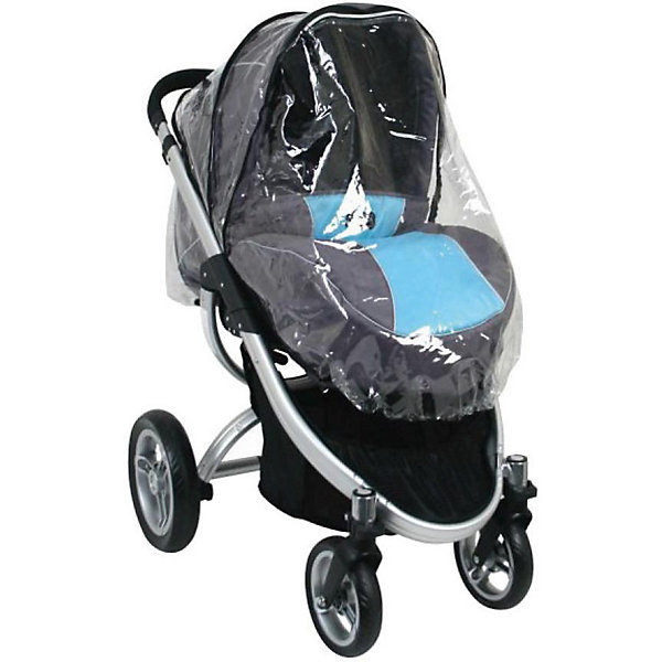 Valco Baby Дождевик Valco baby Raincover для Snap 4 Ultra дождевик на прогулочный блок bumprider connect raincover seat 51284 098