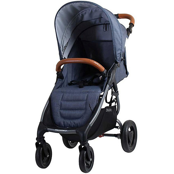 Valco Baby Прогулочная коляска baby Snap 4 Trend / Denim