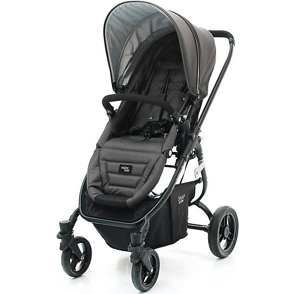 Valco Baby Прогулочная коляска Valco baby Snap 4 Ultra / Dove Grey