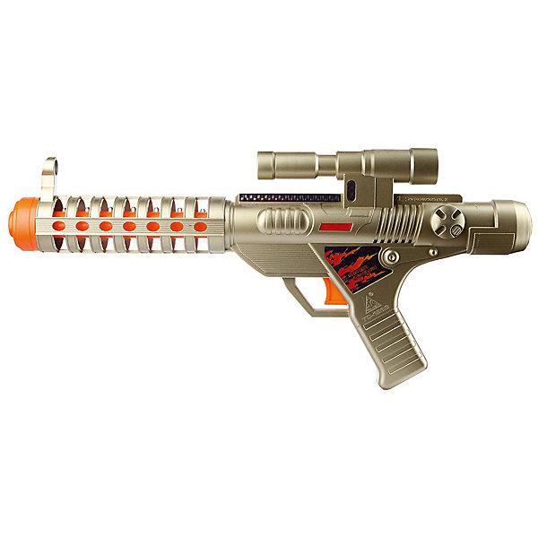4Home Игрушечное оружие 4HOME Космический бластер, 45,7 см