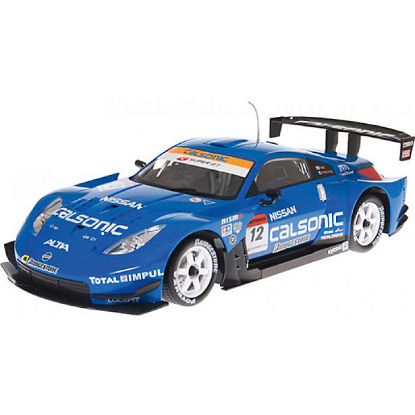 MJX Радиуправляемая машинка MJX Nissan Fairlady Z Super GT 500, 1:20 3pcs 7 4v 1500mah lithium battery and usb plug charger 3 in 1 cable for dh9053 9101 mjx f45 9118 rc helicopter parts 18650