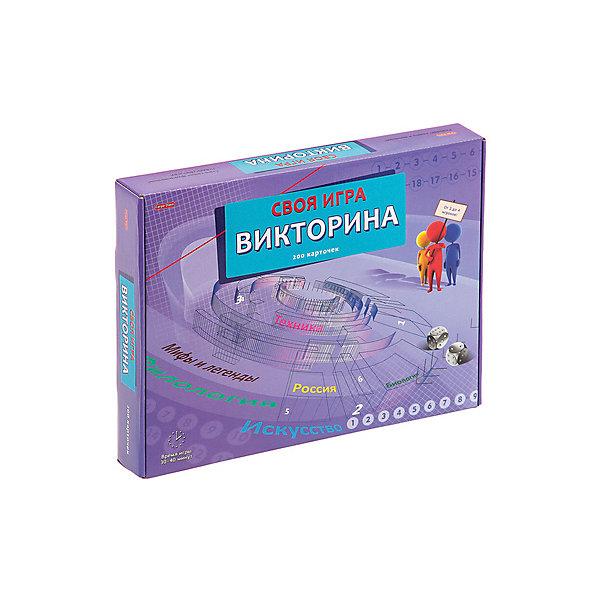 Рыжий кот Настольнаня игра Рыжий кот Викторина. Своя игра, 200 карточек ящик для инструментов sata 95166