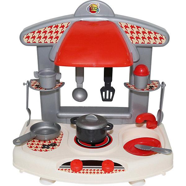 Игрушечная мини-кухня Полесье