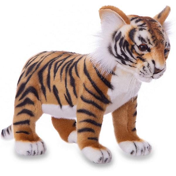 Hansa Мягкая игрушка Тигренок стоящий, 33 см