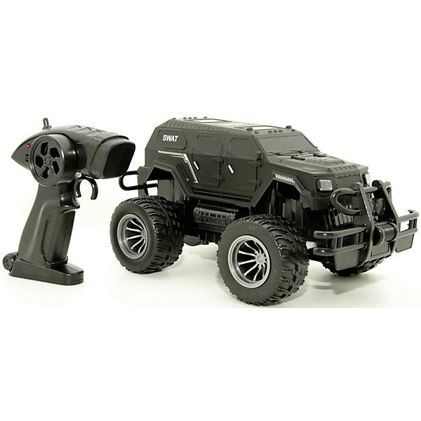 Радиоуправляемая машина Balbi Внедорожник 1:14, графитРадиоуправляемые машины<br>Характеристики:<br><br>• тип игрушки: машина;<br>• возраст: от 8 лет;<br>• материал: пластик, металл;<br>• комплектация:  машина, пульт управления;<br>• тип батареек: 6 x AA / LR6 1.5V;<br>• масштаб: 1:14;<br>• цвет: графит;<br>• вес: 1,1 кг;<br>• размер: 21х37х18 см;<br>• страна бренда: Россия;<br>• бренд: BALBI.<br><br>Машина на р/у «Внедорожник» графит - сделана из прочного пластика, реалистично выглядит. Им не страшны приключения — они стойко переносят поездки и падения, легко преодолевают небольшие препятствия на пути. Автомобили плавно перемещаются по поверхности, освещая себе дорогу фарами. <br><br>Колеса машинок поворачиваются влево и вправо, у нее есть задний ход, а максимальная скорость движения составляет 14 км в час — этого с лихвой хватит для гонок во дворе! С такой игрушкой не соскучишься — играть с радиоуправляемым автомобилем можно наедине или устроить гонки с друзьями. <br><br>Бренд Balbi выпускает разные модели — спорткары или внедорожники с огромными колесами. Пусть ребенок попробует несколько видов, и сам решит, какие машинки лучше подходят для разных ситуаций.<br><br>Машину на р/у «Внедорожник»  графит можно купить в нашем интернет-магазине.<br>Ширина мм: 180; Глубина мм: 370; Высота мм: 210; Вес г: 1167; Возраст от месяцев: 60; Возраст до месяцев: 2147483647; Пол: Мужской; Возраст: Детский; SKU: 7932405;