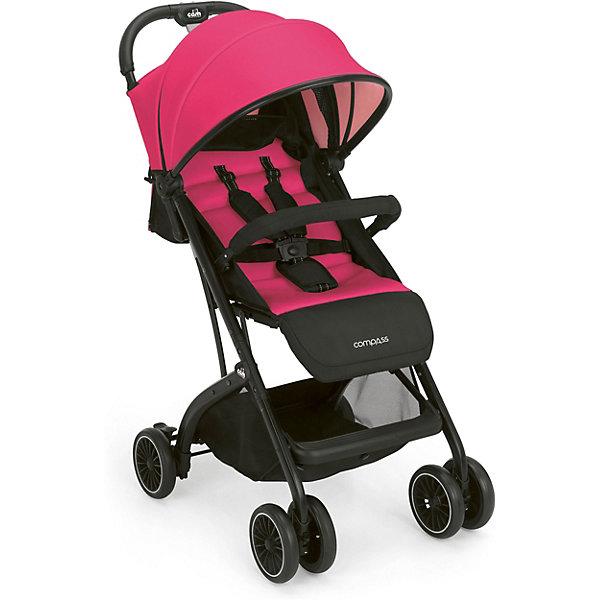 CAM Прогулочная коляска CAM Compass, розовая