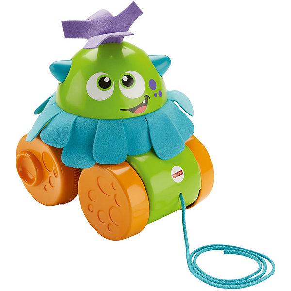 Mattel Игрушка-каталка Fisher-Price
