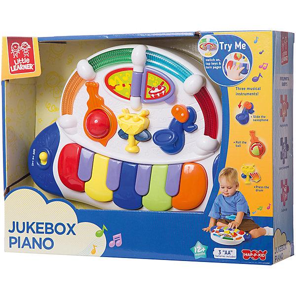 HAP-P-KID Пианино HAP-P-KID игровые фигурки hap p kid игрушка робот polar captain 17 5 см 4075t