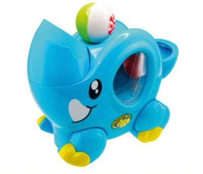 Цирковой слоненок HAP-P-KID, артикул:7958340 - Интерактивные игрушки