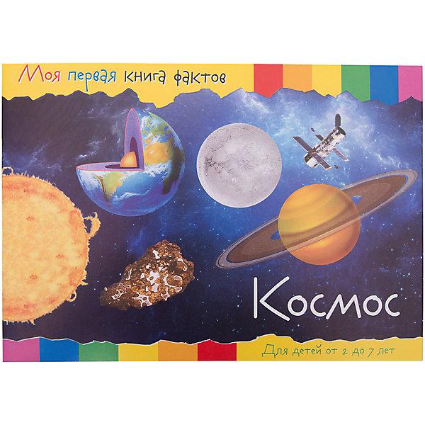 ND Play Энциклопедия Моя первая книга фактов Космос космос первая книга знаний