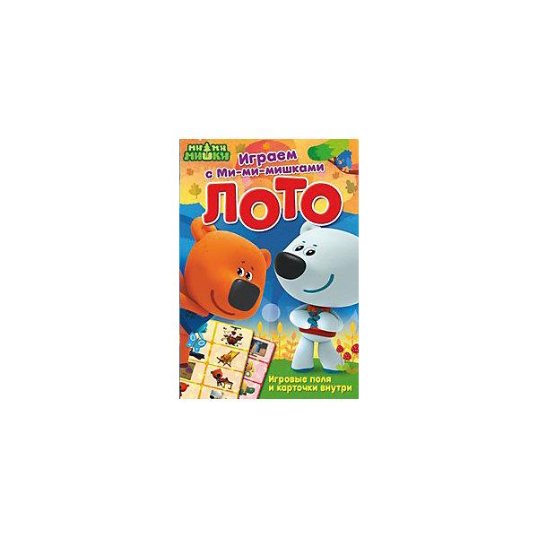 Книга-игра Играем с Ми-ми-мишками ЛотоОбучающие игры для дошкольников<br>Характеристики:<br><br>• возраст: от 3 лет;<br>• материал: бумага;<br>• ISBN: 9785001072508;<br>• количество страниц: 12 (мелованные);<br>• Редактор: Малофеева Наталья;<br>• иллюстрации: цветные;<br>• вес: 98 гр;<br>• размер: 20х0,2х29 см;<br>• бренд: ND PLAY.<br><br>Книга «Играем с Ми-ми-мишками. Лото. Развивающая книга»  подойдет для детей от 3 лет. Для тех, кто любит играть в настольные игры! Каждая книга серии - это новая игра: доминошки, лото, бродилки, мозаика, пазлы... теперь не надо придумывать себе занятие - вместе с любимыми героями отправляемся на поиски приключений, играем и развиваемся с ми-ми-мишками! Составитель Светлана Воронко.<br><br>Книгу «Играем с Ми-ми-мишками. Лото. Развивающая книга» можно купить в нашем интернет-магазине.<br>Ширина мм: 200; Глубина мм: 2; Высота мм: 290; Вес г: 100; Цвет: разноцветный; Возраст от месяцев: 36; Возраст до месяцев: 6; Пол: Унисекс; Возраст: Детский; SKU: 7965654;