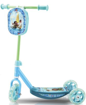 Трехколесный самокат Disney  Моана , артикул:7969482 - Принцессы Дисней