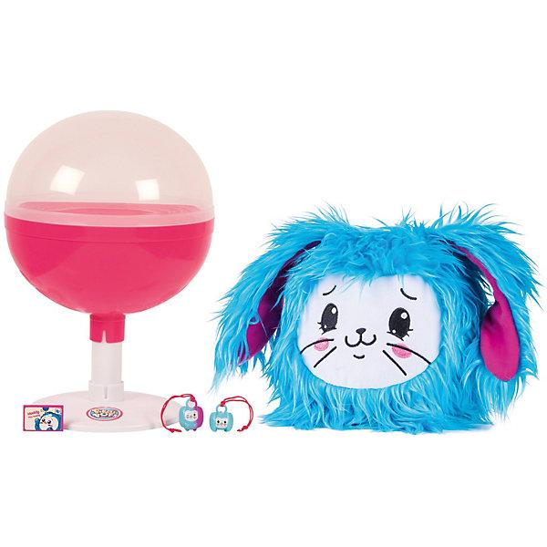 Купить Набор с большим плюшевых героем Moose Pikmi Pops , кролик, -, Китай, Унисекс
