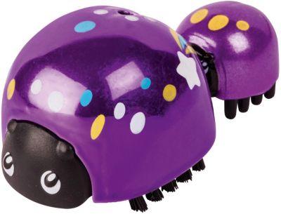 Интерактивная игрушка Moose  Little Live Pets  Божья коровка и малыш, Лучик, артикул:7979636 - Интерактивные игрушки