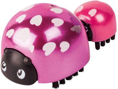 Интерактивная игрушка Moose  Little Live Pets  Божья коровка и малыш, Сердечко, артикул:7979642 - Интерактивные игрушки