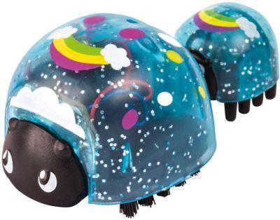 Интерактивная игрушка Moose  Little Live Pets  Божья коровка и малыш, Радуга, артикул:7979646 - Интерактивные игрушки